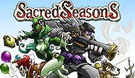 Sacred Seasons 2