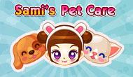 Sami's Pet Care