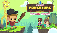 Super Adventure Pals...