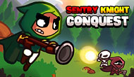 Sentry Knight : Conquest