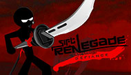 Sift Renegade 3...