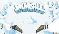 Jouer à Snowball
