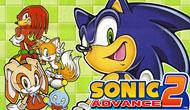 Jouer à Sonic Advance 2