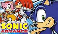 Jouer à Sonic Advance
