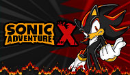 Sonic Adventure X...