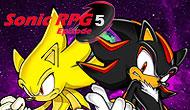 Jouer à Sonic RPG 5