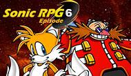 Jouer à Sonic RPG 6