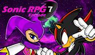Jouer à Sonic RPG 7