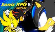 Jouer à Sonic RPG 8