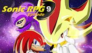 Jouer à Sonic RPG 9