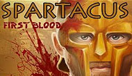 Spartacus First Blood