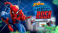 Spider-Man : Mysterio Rush