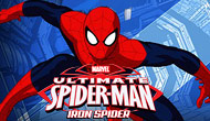 Ultimate Spider-Man : Spider...