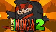 Spring Ninja 2