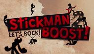 Stickman Boost! 2