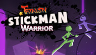 Stickman Warrior...