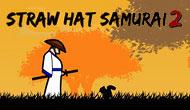 Jouer à Straw Hat Samurai 2