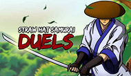 Straw Hat Samurai...