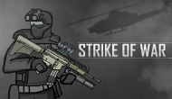 Strike of War