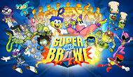 Jouer à Super Brawl 4