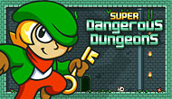 Super Dangerous Dungeons