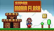 Jouer à Super Mario Flash