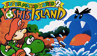 Super Mario World...