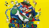 Jouer à Super Mario World