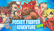 Super Pocket Fighter...