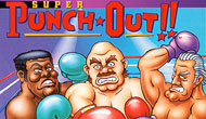 Jouer à Super Punch-Out
