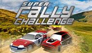 Jouer à Super Rally Challenge