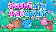 Sushi Catapult