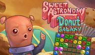 Sweet Astronomy : Donut Galaxy