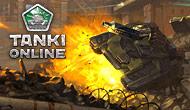 Tanki Online – Play Free online games – Snokido