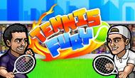 Tennis Fury