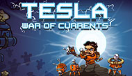 Tesla: War of...