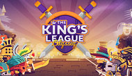 The King's League : Odyssey