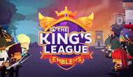 The King's League :...