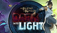 The Legend of Korra : Dark...