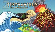 Jouer à Tinysasters 2