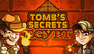 Tomb's Secrets : Egypt
