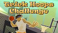 Jouer à Trick Hoops