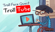 Trollface Quest : TrollTube