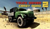 Truck Driver Crazy...