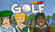 Jouer à Turbo Golf