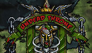 Jouer à Undead Throne