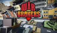Jouer à War Brokers