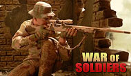 War of Soldiers