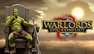 Warlords : Epic Conflict
