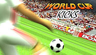 Jouer à World Cup Kicks